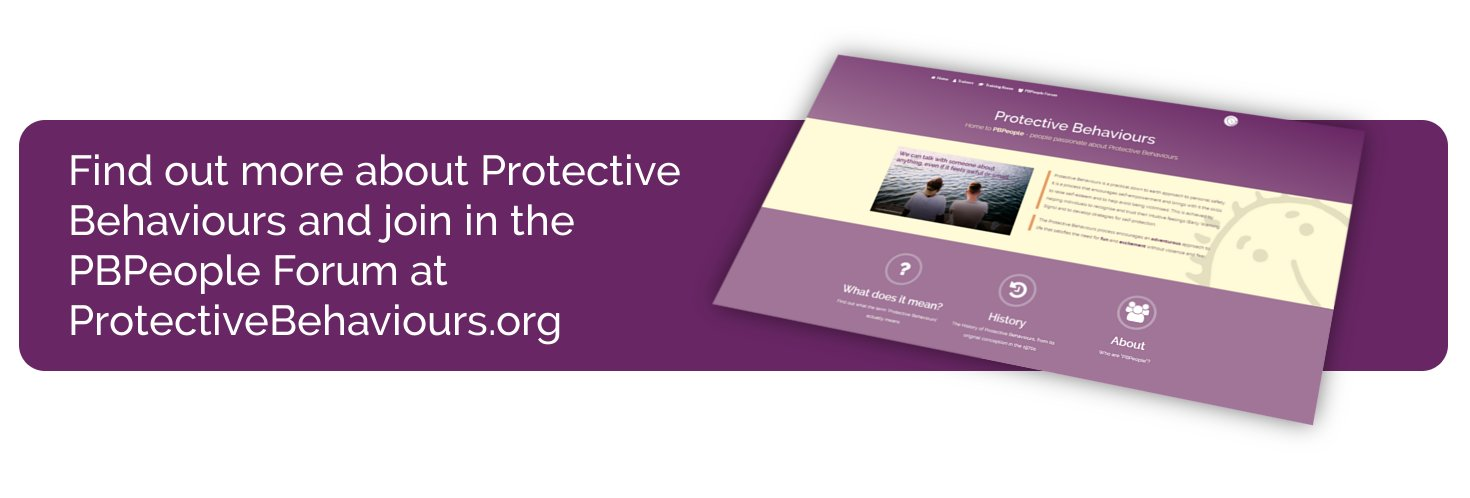 ProtectiveBehaviours.org advert
